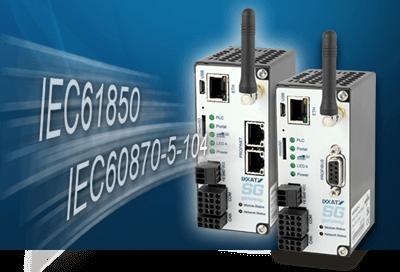 ixxat-smart-grid-module