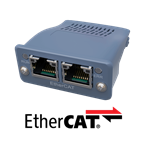 Anybus CompactCom for EtherCAT