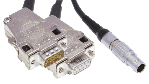 FlexRay Y Cable