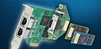 IXXAT INpact - Multi-Protocol PC Interface