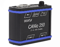 IO Modules - CANio 250 for CAN and CANopen