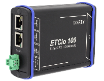 IO Modules - ETCio 100 for EtherCAT - View 1