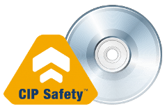 CIP Safety Stack Icon