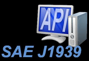 SAE J1939 API for Windows