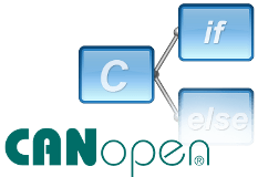 CANopen Stack - Icon