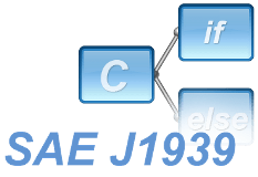 SAE J1939 Stack - Icon