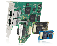 IXXAT INpact multi-protocol PC interface
