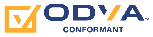 ODVA Conformant