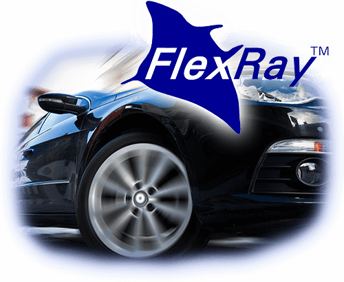 FlexRay Products and Services